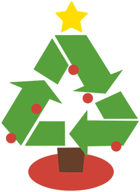 holiday tree recycle issaquah highlands