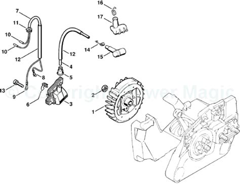 stihl ms 440 parts diagram stihl ms 440 parts list car interior design