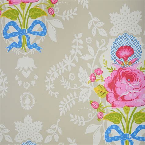 shabby chic wallpaper pip studio shabby chic wallpaper