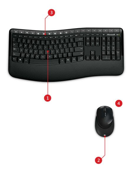 wireless comfort 5000 keyboard mouse wireless comfort desktop 5000