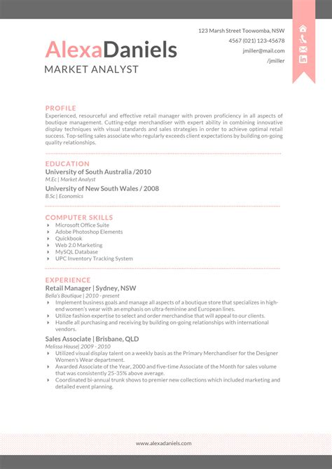 best resume templates 2018 2 format template free sample of photos
