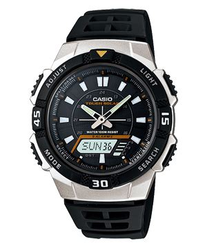 Casio Aq S800w 1ev Original casio aq s800w aq s800wd ad s800wh series standard analog