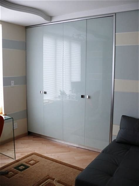 painted glass doors back painted glass closet doors picture gallery of