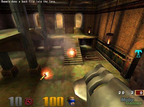 quake iii arena screenshots for video games images quake iii arena screenshot wallpaper