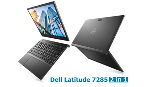 Laptop Dell Latitude Terbaru spesifikasi laptop dell terbaru latitude 7285 2 in 1