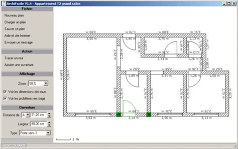 logiciel architecture gratuit facile logiciel gratuit d architecture d int 233 rieur en 2d et 3d
