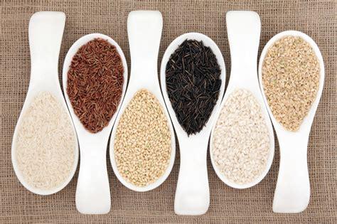 i diversi tipi di i diversi tipi di riso e il loro utilizzo