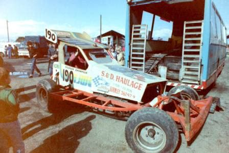 len wolfenden 190 | formula one stock car racing – the