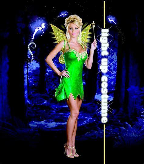 Light Up Fairy Costume Light Up Fairies
