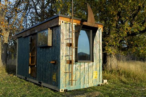 Small Homes Revolution The Tiny House Is Actually A Nightmare Huffpost