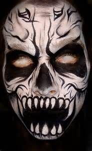 halloween face paint design halloween face painting 4 body painting