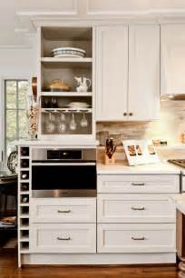 Kitchen Cabinet Wine Storage How You Can Incorporate Wine Racks Into Your Design Without Wasting Space