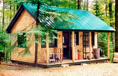 sheds and playhouses tiny green cabins small rustic cabin house plans homes zone cottage floor
