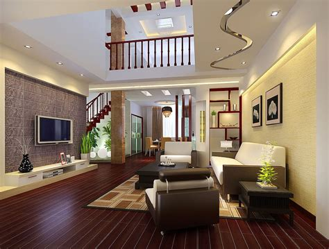 Home Design Decorating Ideas Delightful Interior Design Idea Of Asian Living Room With
