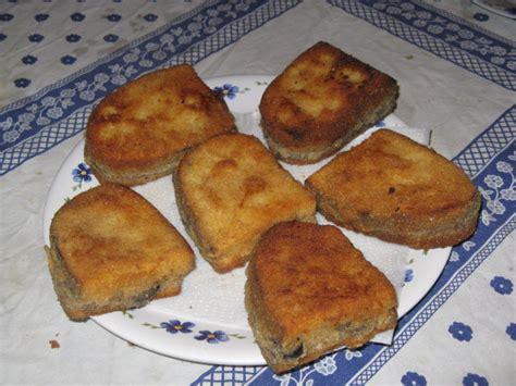 melanzane in carrozza melanzane in carrozza vegan ricette vegane