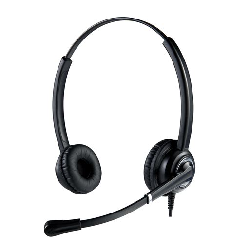 Headset Voip amtech at612d amtech headsets voip headsets