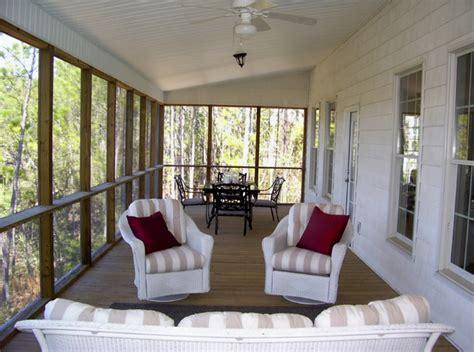 home staging  porch modern porch charleston
