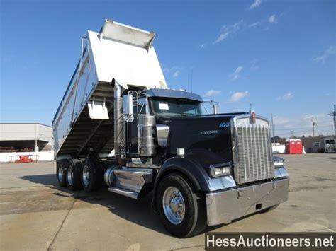kenworth w900 trucks for sale kenworth w900 dump trucks for sale used trucks on