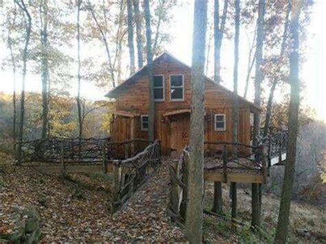 Loudonville Cabins by Cabin In The Mohican Woods Near Loudonville Ohio