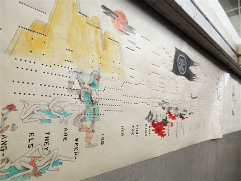 int l comics residency pushes artists to experiment