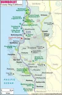 Humboldt State Map by 1000 Images About Pacific Coast Highway Road Trip