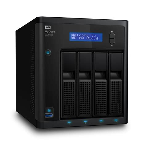 Hardisk External Wd Mycloud 4tb Personal Storage Hdd disco duro externo hdd wd western precios discos duros