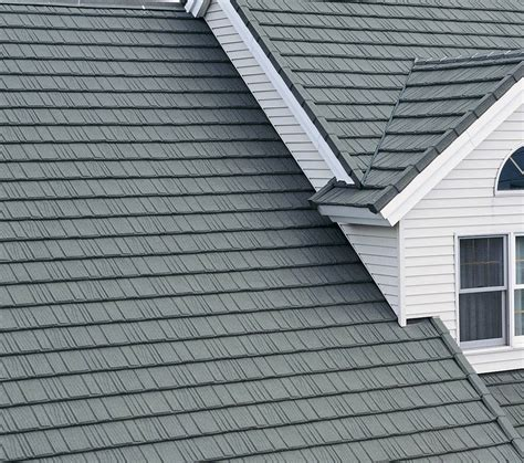 Metal Tile Roof Tile Roof Steel Roof Tiles