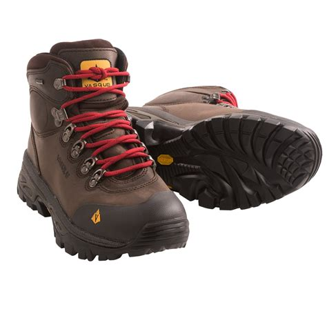 vasque tex boots vasque bitterroot tex 174 backpacking boots for