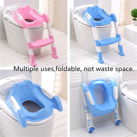 Potty Baby Safe baby toddler potty toilet safety adjustable