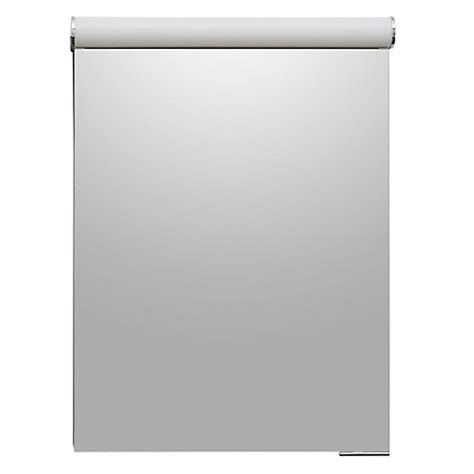 double sided mirror bathroom cabinet buy roper rhodes elevate illuminated single bathroom