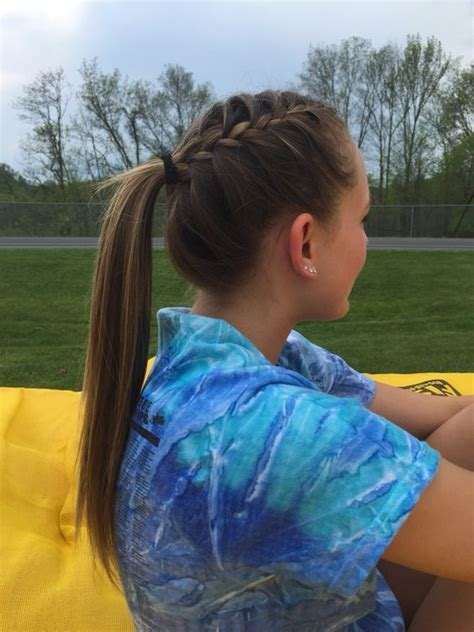 1000 ideas about soccer hairstyles on pinterest soccer