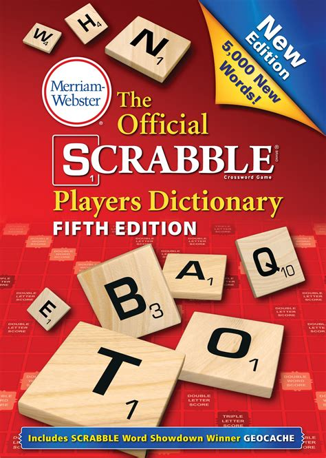 scrabble dictionairy scrabblers rejoice 5 000 new words are on the way the