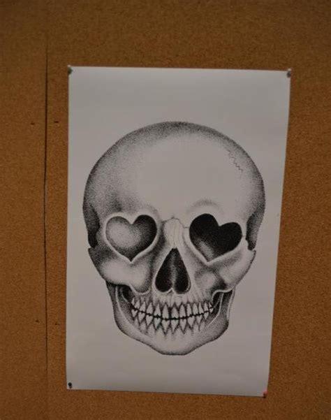 eye tattoo mt eliza heart skull on tumblr