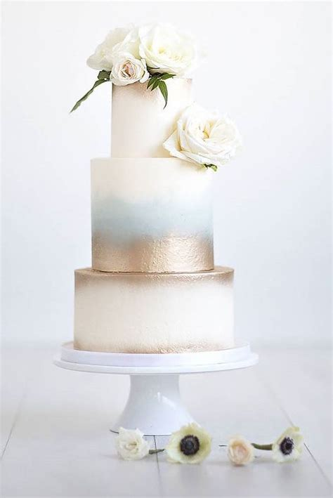 Simple Wedding Cake Decorating Ideas by 45 And Wedding Cakes Graceful Inspiration