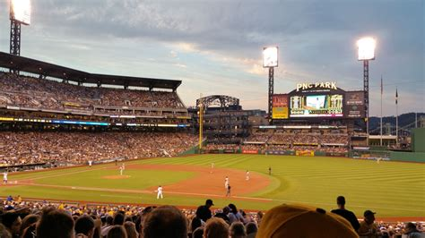 pnc park section 108 pnc park seating chart section 108 pnc park section 108