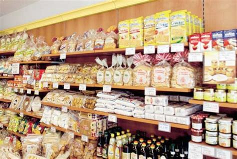 scaffali per negozi alimentari scaffalatura alimentare arredo salumeria panetteria verdura