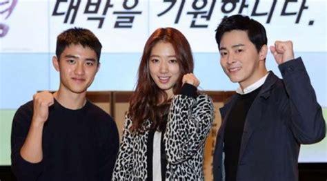 judul film exo terpesona d o exo ingin seperti jo jung suk celeb