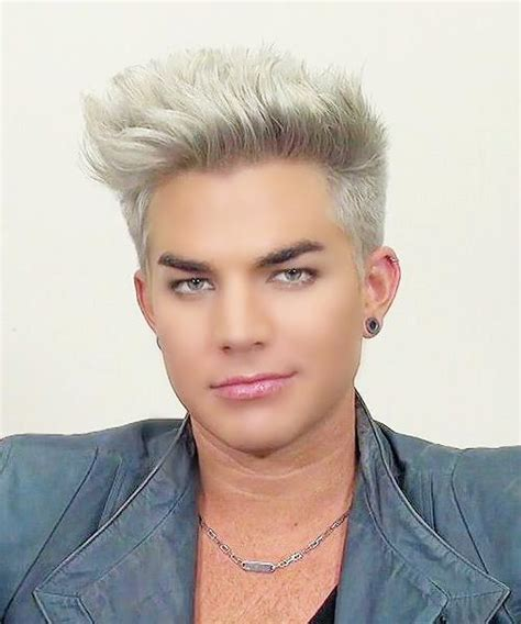male musicains blonde m hair disasters done by the popular male celebrities from