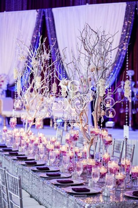316 best Branches images on Pinterest   Table centers