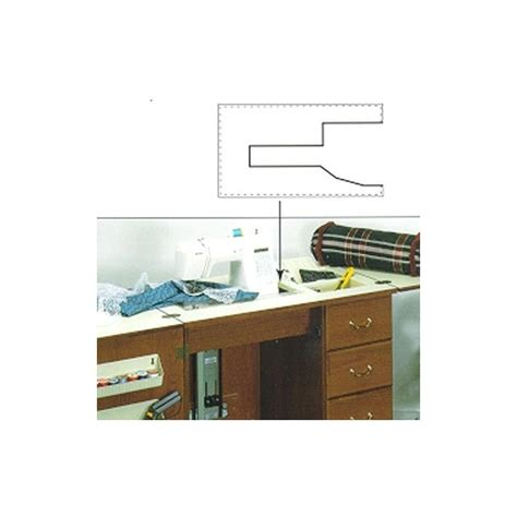 Custom Sewing Machine Cabinets by Custom Fit Insert For Arrow And Select Sewing Cabinets