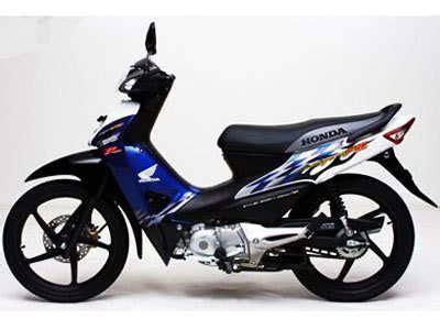 Honda Motorcycles Supra X125r 2007 harga honda supra fit baru dan bekas juli 2018