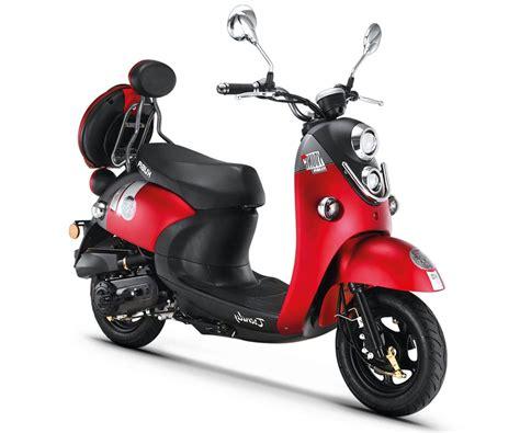 kuba trendy  scooter motosiklet ikinci el ve sifir satis