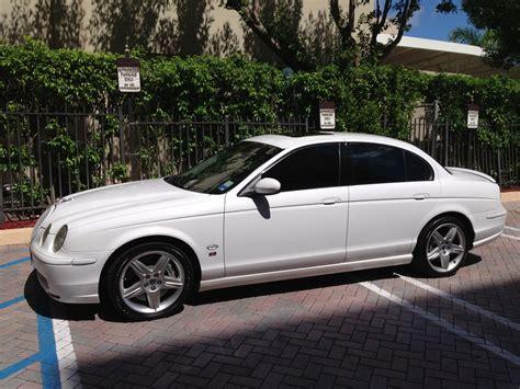 2003 jaguar type s fs northeast 2003 jaguar s type r white w int