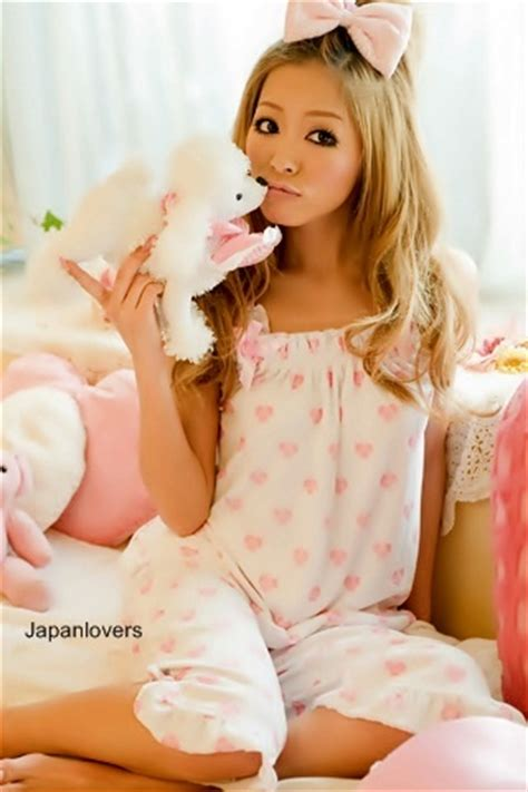 Baby Classsic Stroy Pijamas 477 best images about gyaru on gyaru colored