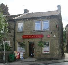 Green Valley Post Office by Colne Valley Museum Golcar Huddersfield By Tim Green Aka