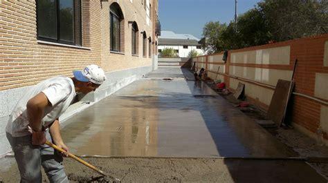 cemento pulido para exterior fotos de suelos cemento pulido tumanitas