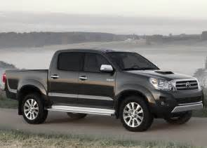 Is Toyota A Diesel 2014 Toyota Tacoma Diesel Top Auto Magazine