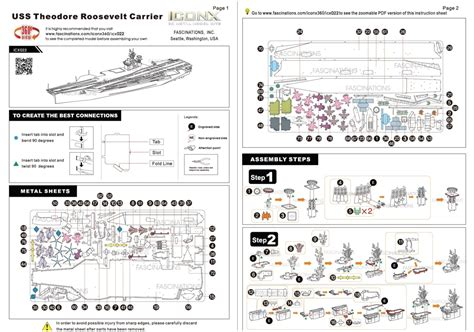 portaerei roosevelt uss roosevelt portaerei shockmodel