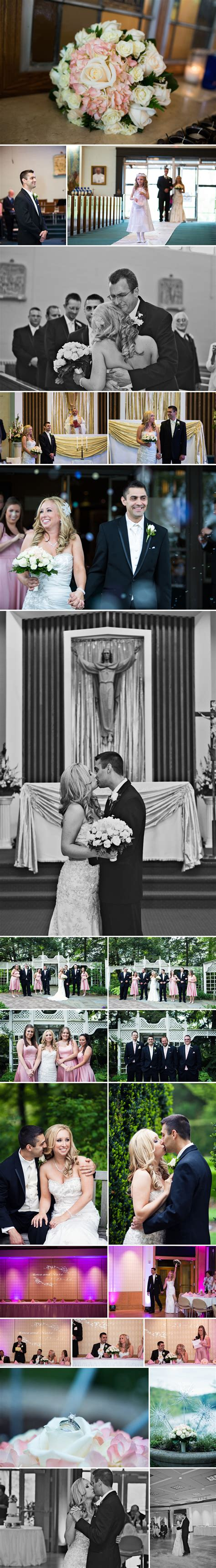 Wedding Cake Youngstown Ohio by Erica Nate Youngstown Oh Wedding Photographer
