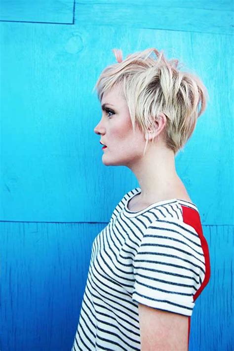how to do a messy pixie hairstyles 1000 images about short haircuts on pinterest pixie